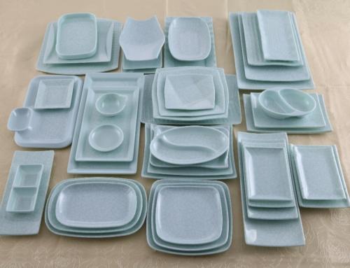 Sushi Dinnerware Collection China Melamine Ware Manufacturer
