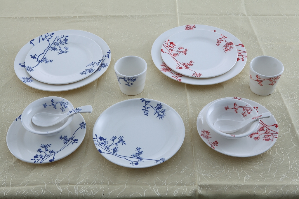 melamine bone china dinnerware & hot sell dinnerware u2013 China melamine ware manufacturer