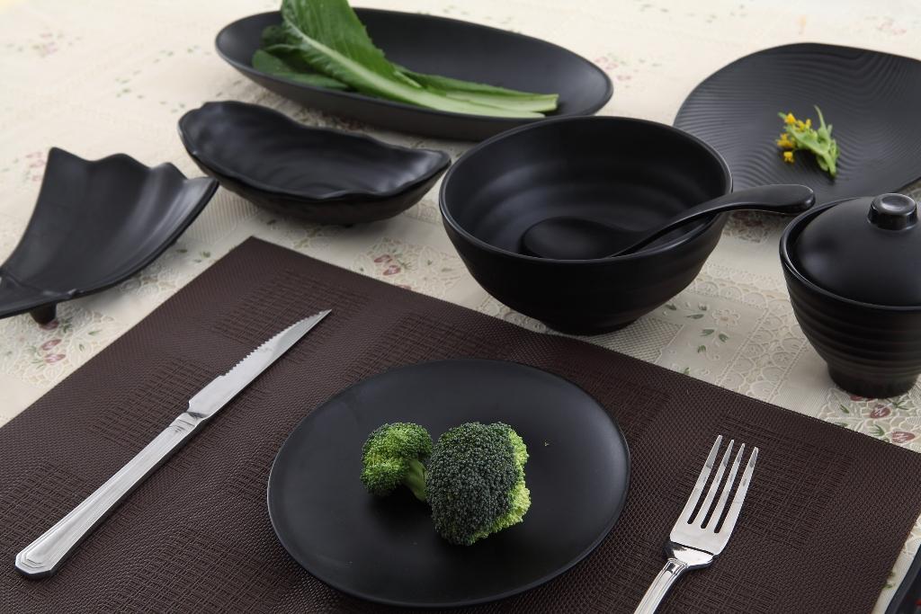 Japanese Sushi Dinnerware China Melamine Ware Manufacturer