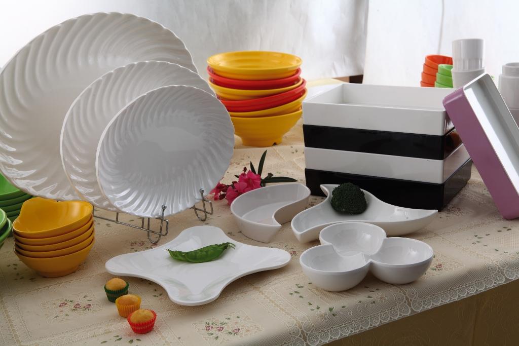 colorful melamine tableware · Gallery & Melamine dinner set \u2013 China melamine ware manufacturer