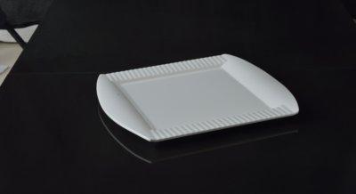 Christmas square plate & Melamine plates/dishes \u2013 China melamine ware manufacturer